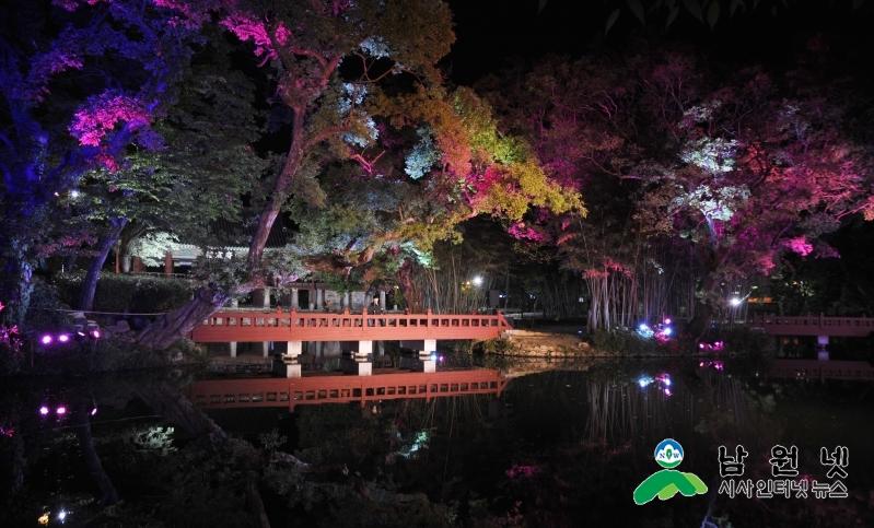 0510문화예술과-남원시립국악단 광한루의 밤풍경2.jpg