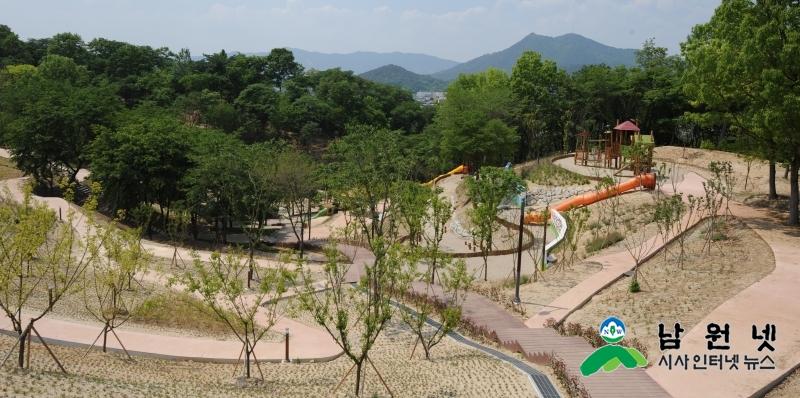 0515산림녹지과-남원 어현동 오감만족 도시숲 봄 맞이3.jpg