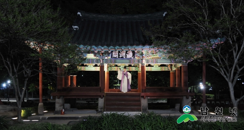 0510문화예술과-남원시립국악단 광한루의 밤풍경1.jpg