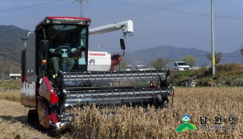 0709농정과_남원시,농업기계화사업 농가 경영안전에 큰 도움1.JPG