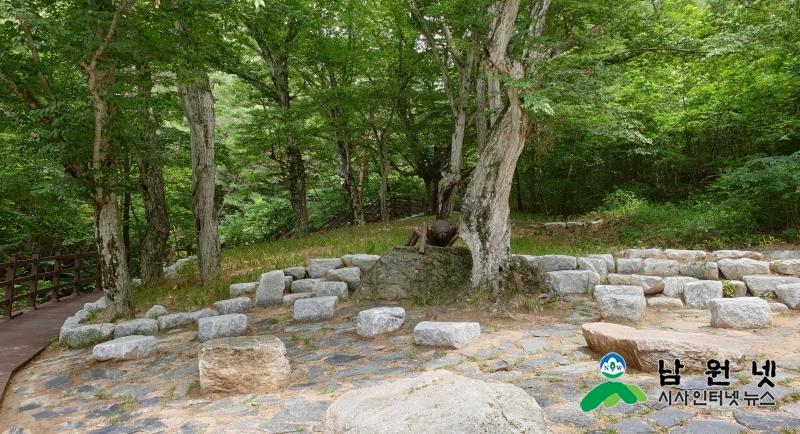 0717환경과-남원 주천 서어나무 생태숲으로 새단장2(사업시행 후.jpg
