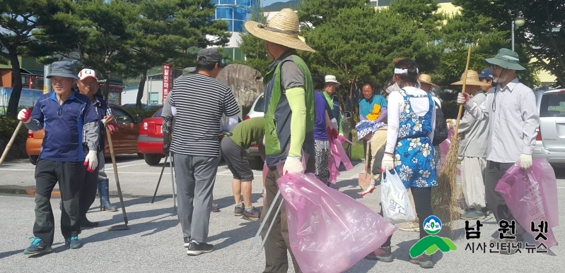 0610산내면-남원 산내 주민들 한발 빠른 피서객 맞이 준비2.jpg